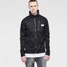 G-Star RAW® Powel Lightweight Jacket Black model front