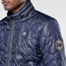 G-Star RAW® Edla Lightweight Jacket Dark blue flat front
