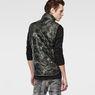 G-Star RAW® Edla Padded Vest Grey model back