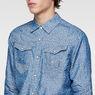 G-Star RAW® Arc 3D Shirt Light blue