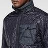 G-Star RAW® A Crotch Varsity Padded Lightweight Jacket Dark blue flat front