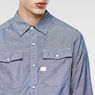 G-Star RAW® Landoh Shirt Medium blue
