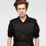 G-Star RAW® RE Desert Overshirt Dark blue