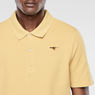 G-Star RAW® Nuelik Polo Yellow flat front