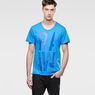G-Star RAW® Persacker T-Shirt Light blue