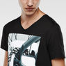 G-Star RAW® Levion Slim T-Shirt Black