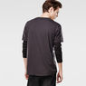 G-Star RAW® Backsted Relaxed T-Shirt Black