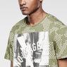 G-Star RAW® Narog Long T-Shirt Green