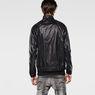 G-Star RAW® Midder Bomber Black model back