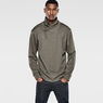 G-Star RAW® Nuelik Aero Sweat Grey