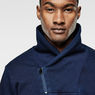 G-Star RAW® Omaros Aero Sweat Dark blue flat front