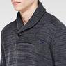 G-Star RAW® Pl Knit Dark blue