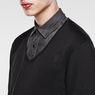 G-Star RAW® Meeflic V Knit Black flat front
