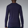 G-Star RAW® Base T-Shirt 1-Pack Purple model side