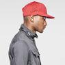 G-Star RAW® Blaker Snapback Cap Red