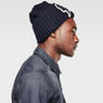 G-Star RAW® Avisar Beanie Dark blue