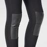 G-Star RAW® US Slim 5620 Leggings Black model back zoom