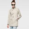 G-Star RAW® Mnr Jacket Beige model front