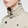 G-Star RAW® Mnr Jacket Beige flat front