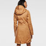 G-Star RAW® Dty Jacket Brown model back