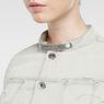 G-Star RAW® Mdg Denim Jacket White flat front