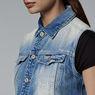 G-Star RAW® Slim Tailor Jacket model back