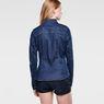 G-Star RAW® Calis Contour Shirt Medium blue