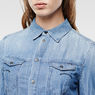 G-Star RAW® Arc Super Slim Shirt Light blue