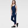 G-Star RAW® Lyker Suit Medium blue model back