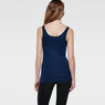 G-Star RAW® US Slim Isyd Indigo Tanktop Dark blue