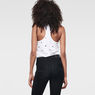G-Star RAW® Loreen Tanktop White