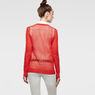 G-Star RAW® Rinnone Knit Red
