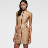 G-Star RAW® Pavan Slim Dress Brown
