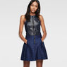 G-Star RAW® Sutzil Dress Dark blue