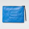 G-Star RAW® Apry Clutch Light blue model