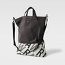 G-Star RAW® Betta Canvas Shopper Black model