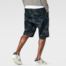 G-Star RAW® Raw For The Oceans - Rovic Combat Bermuda Shorts Green model