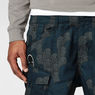 G-Star RAW® Raw For The Oceans - Rovic Combat Bermuda Shorts Green front