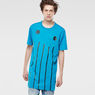 G-Star RAW® Raw For The Oceans - Occotis Face Long Tee Medium blue