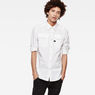 G-Star RAW® Correct Landoh Shirt White