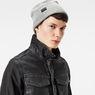G-Star RAW® Originals Effo Beanie Grey model