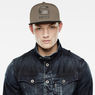 G-Star RAW® Originals Cynit Cap Green