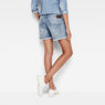 G-Star RAW® Arc Boyfriend Shorts Light blue model