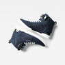 G-Star RAW® Yield Dark blue model side