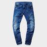 G-Star RAW® Arc 3D Sport Tapered Jeans Medium blue flat back