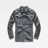 G-Star RAW® Vodan Worker Overshirt Dark blue model front