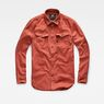 G-Star RAW® 3301 PM Shirt Red
