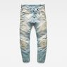 G-Star RAW® Motac-X 3D Relaxed Tapered Jeans Light blue