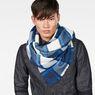 G-Star RAW® Originals effo scarf Dark blue