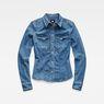G-Star RAW® Tacoma Slim Shirt Medium blue